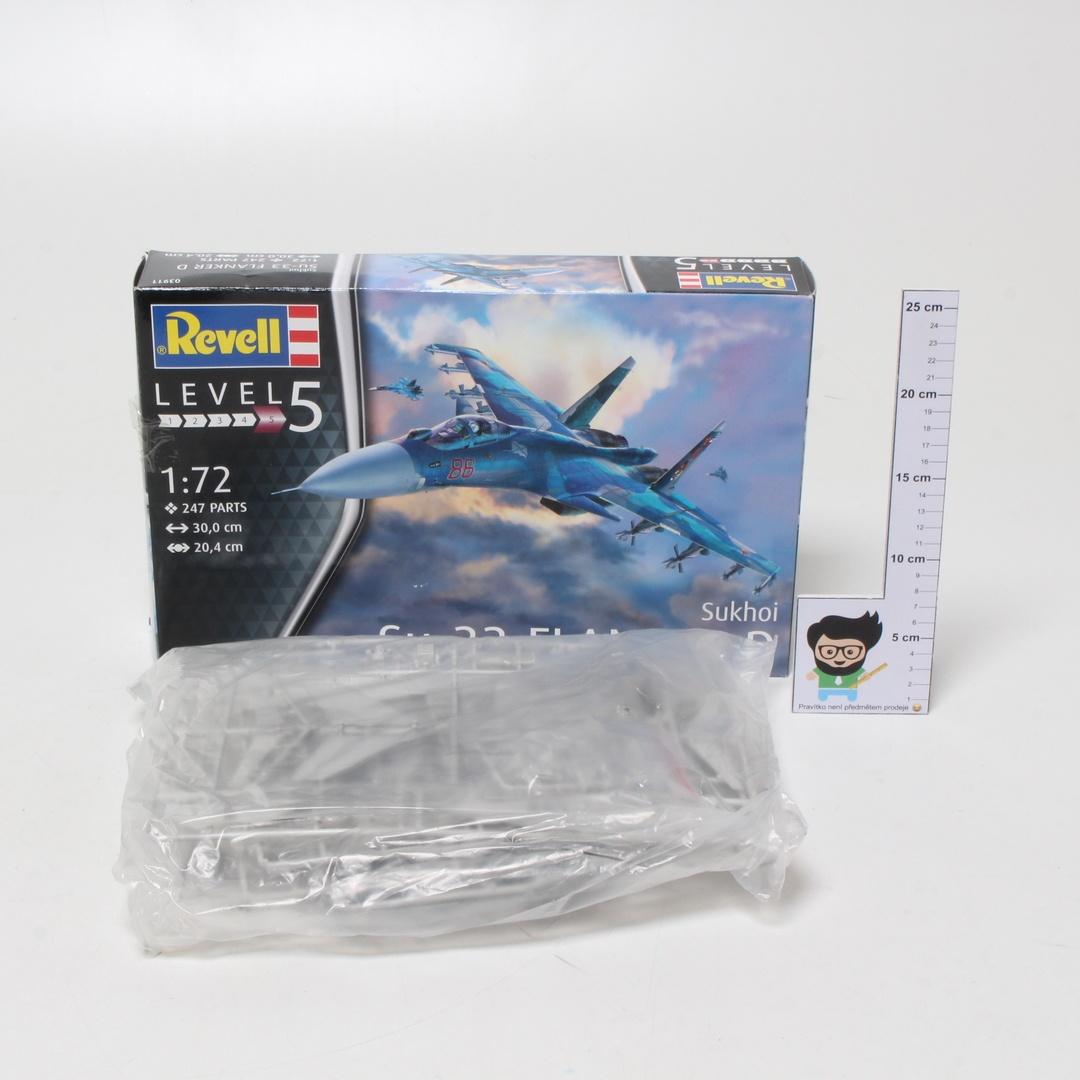 Model letadla Revell 03911 Sukhoi Su-33
