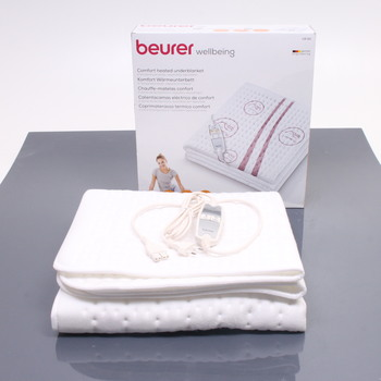 Elektrická dečka značky Beurer
