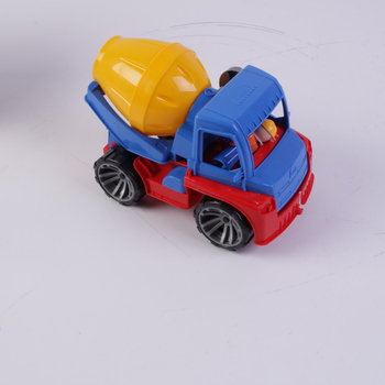 Dětská plastová míchačka Lena Truxx