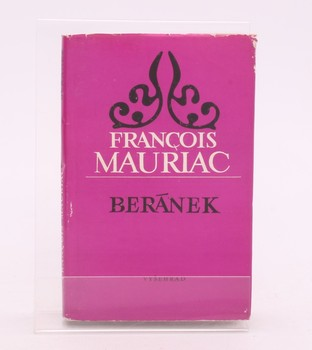 Kniha Francois Mauriac: Beránek