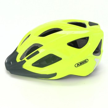 Cyklistická helma Abus ADURO 2.0