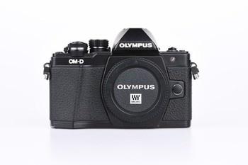 Fotoaparát Olympus OM-D E-M10 Mark II