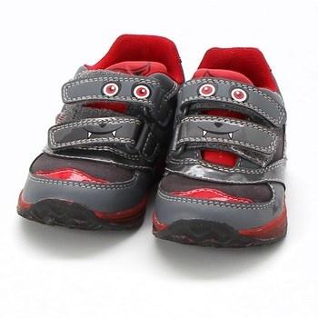 Dětská obuv Geox Klettlauflernschuh
