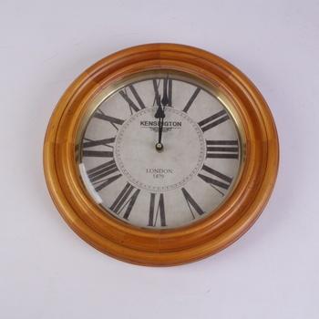 Nástěnné hodiny Kensington London 1879