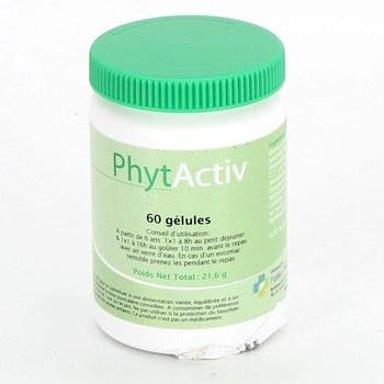 Doplněk stravy PhytoSens PhytActiv