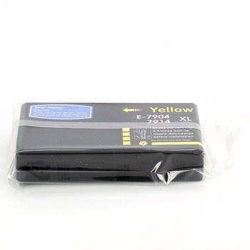 Inkoustová cartridge Epson E-7904/7914 XL