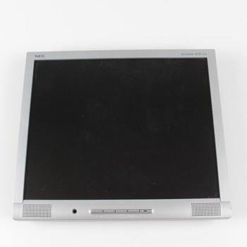 LCD monitor NEC AccuSync LCD 72VM
