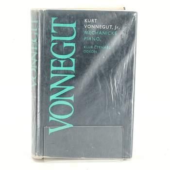 Kurt Vonnegut Jr.: Mechanické piano