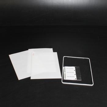 3 ochranné skla Sparin iPad