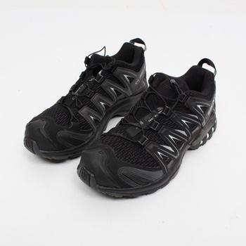 Dámské boty značky Salomon