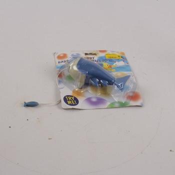 Hračka do vany Eddy Toys modrá