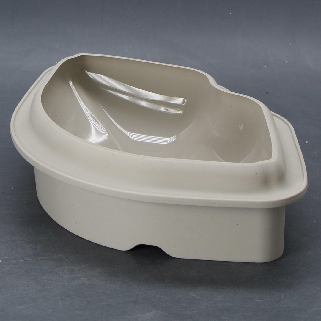 Forma na mýdlo Silikomart Bacio