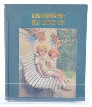 Kniha John Habberton: Děti jiných lidí