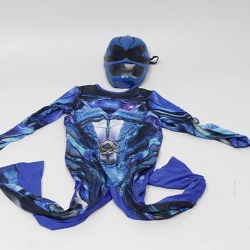 Blue Ranger kostým Rubie's 630714