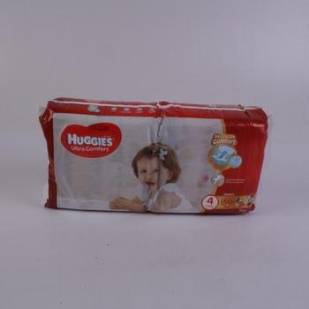 Dětské jednoráz. plleny Huggies Ultra Comfor