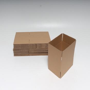 Kartonové krabice Eono Essentials