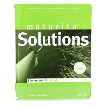 Maturita Solution Workbook