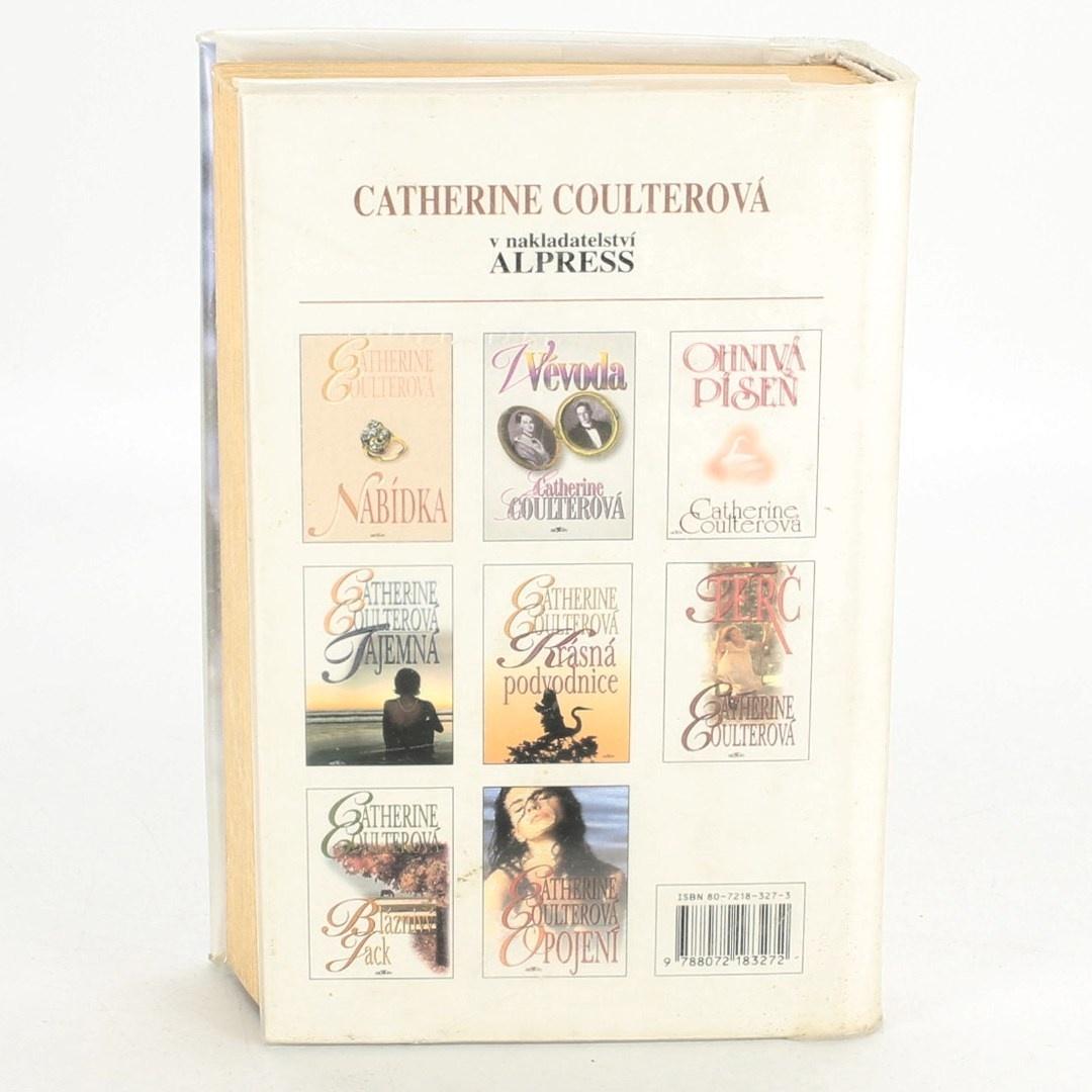 Catherine Coulter: Opojení