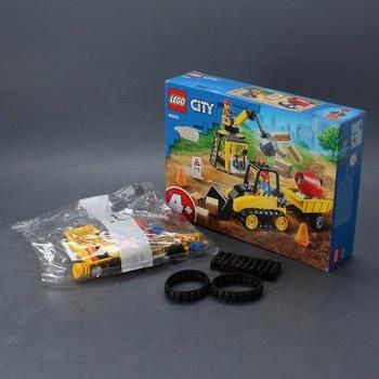 Stavebnice Lego City 60252