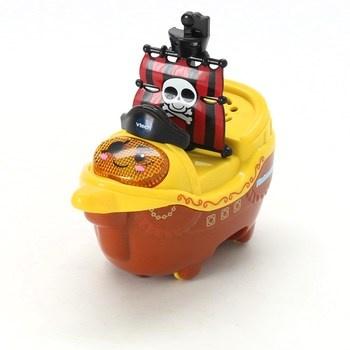 Hračka do vany Vtech Tut Baby Pirate Ship