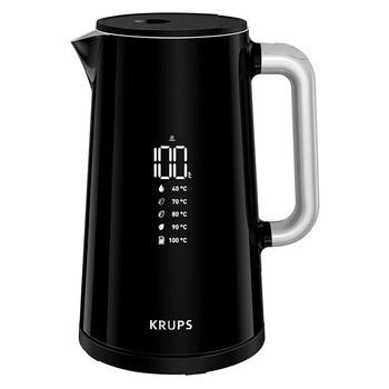 Rychlovarná konvice Krups BW8018 černá