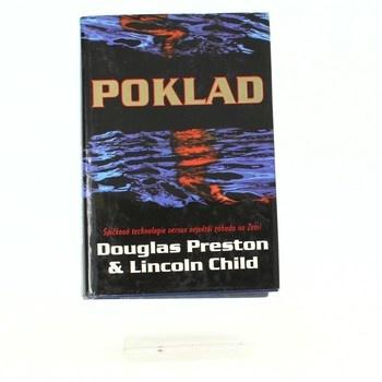 Douglas Preston: Poklad