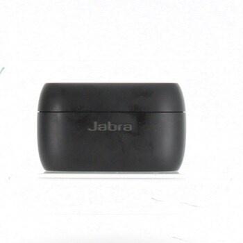 Sluchátka Jabra Elite 75t, černé