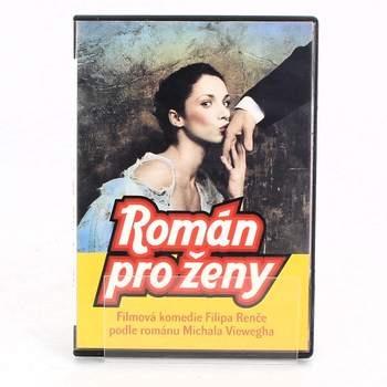 DVD Román pro ženy
