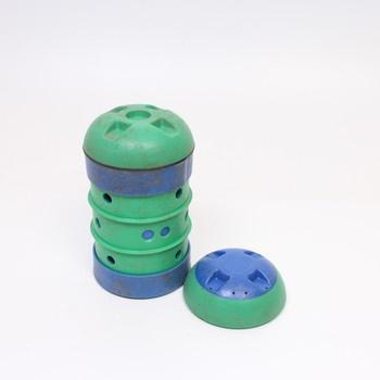 Hračka Pipolino XXL zeleno modrá