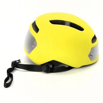 Cyklistická helma Torch T2