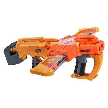 Dětská zbraň NERF Doomlands Blaster