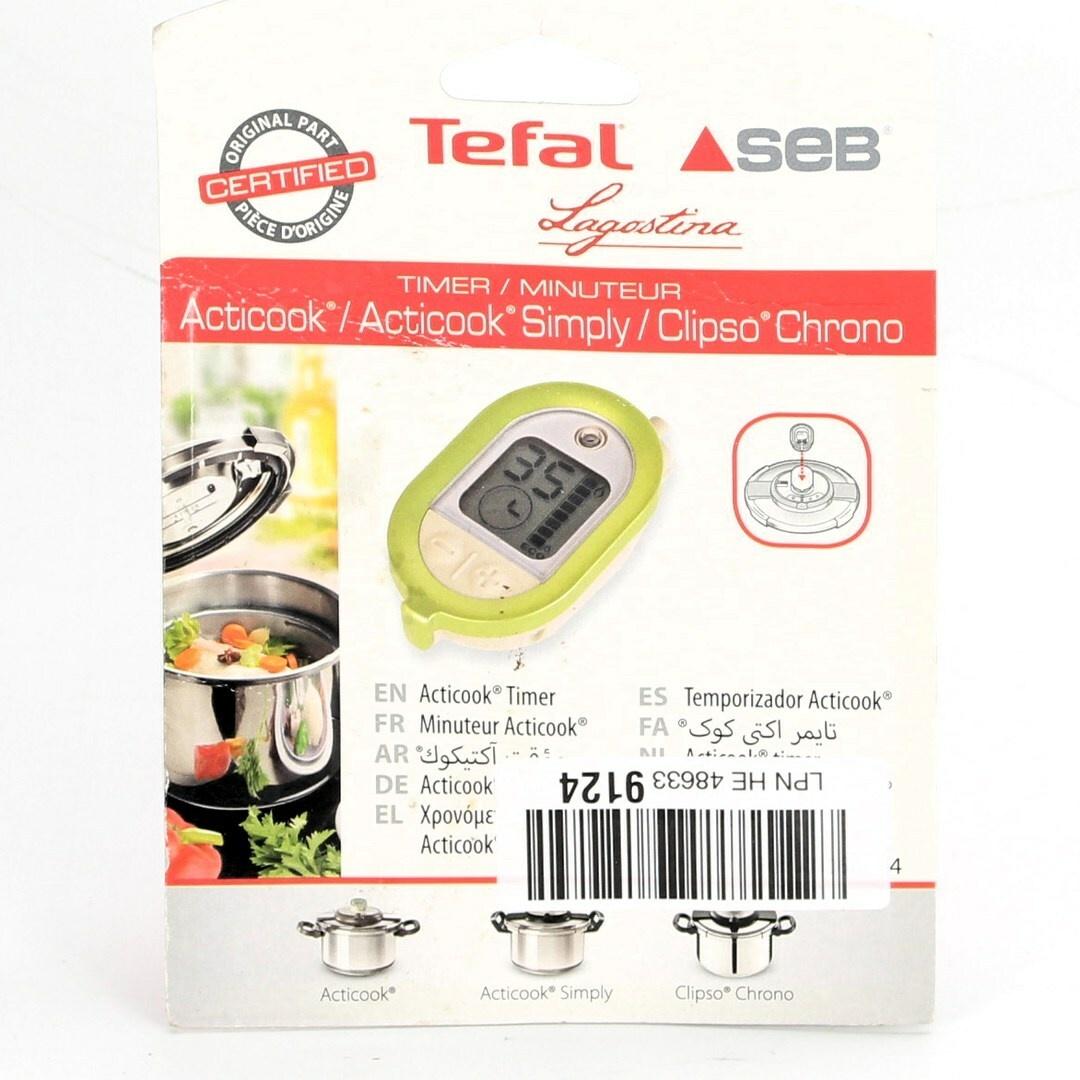 Minutka Tefal X1060004 na tlakový hrnec