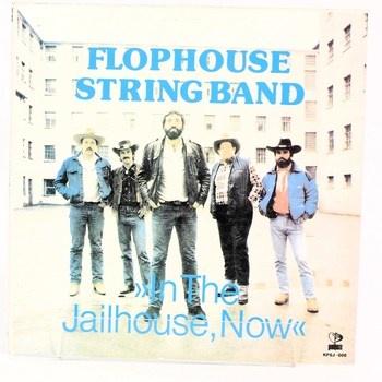 Gramofonová deska Flophouse String Band