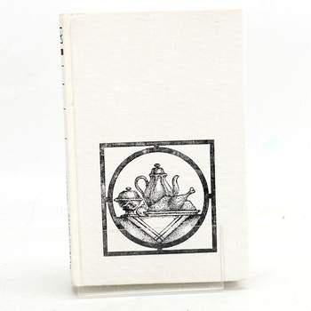 Kniha Pokrmy všední i sváteční O. Dufek