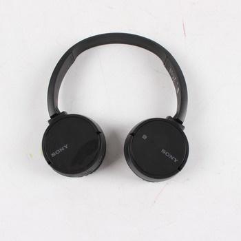 Bezdrátová sluchátka Sony WH-CH500