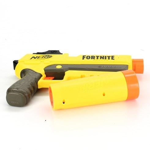 Dětská pistole NERF Fortnite SP-L