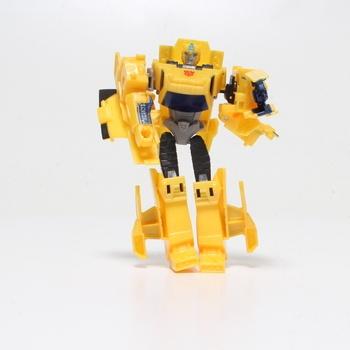 Autorobot BumblebeeTransformers E7084ES0