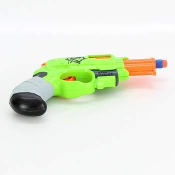 Pistolka na zahradu NERF multikolor