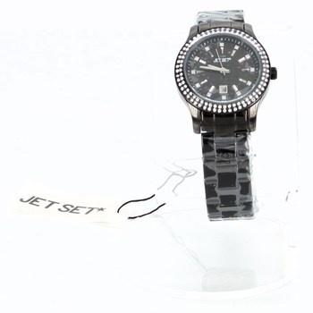 Dámské hodinky Jet Set J1000B-232 Amsterdam