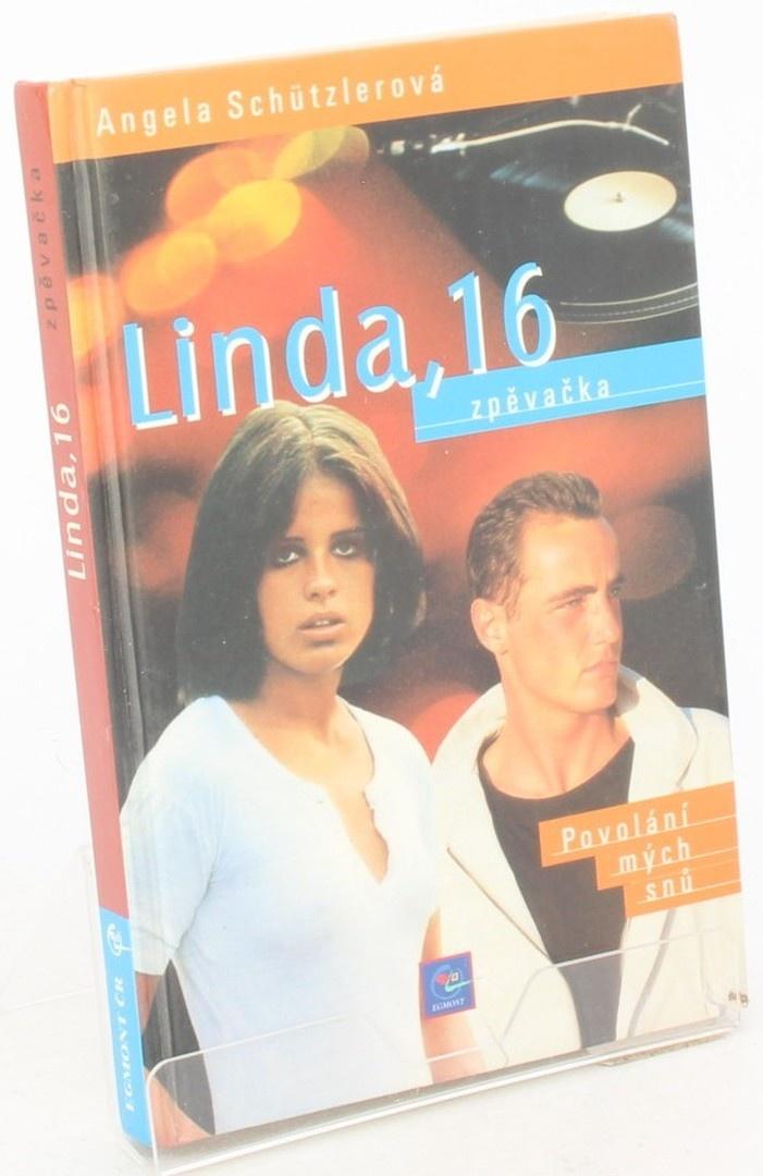 Kniha A. Schutzlerová: Linda, 16