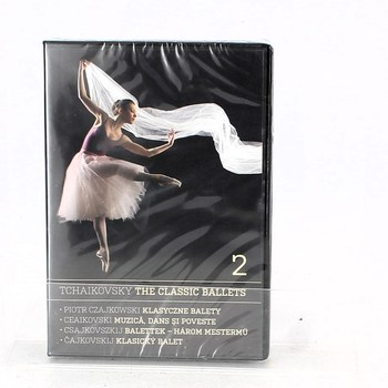 DVD: The classic ballets 2