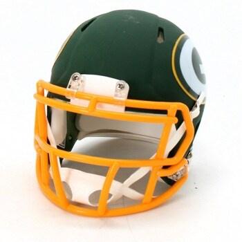 Helma Riddell Mini Football Helmet