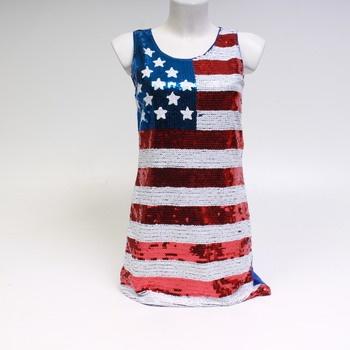 Kostým Boland 87149 Miss USA