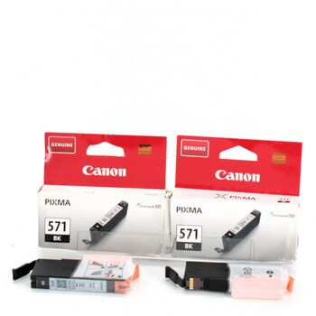 Cartridge Canon Pixma 571BK