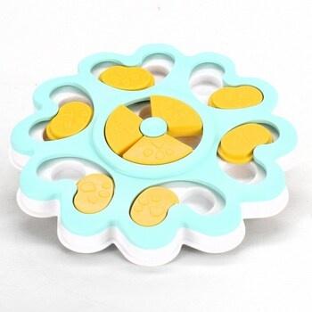 Interaktivní hračka Pssopp Pomalá krmítka