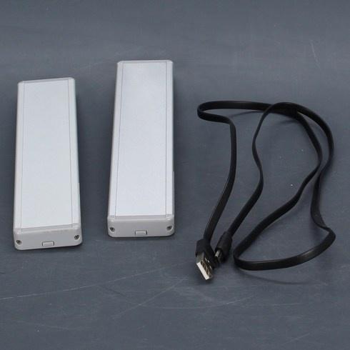 USB světla Racokky ZJSJRJ