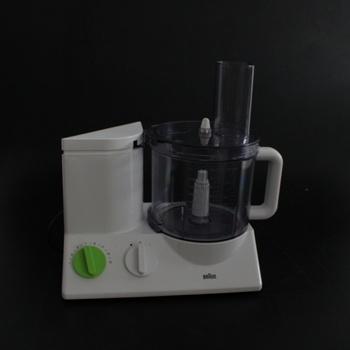 Kuchyňský robot Braun fp3010