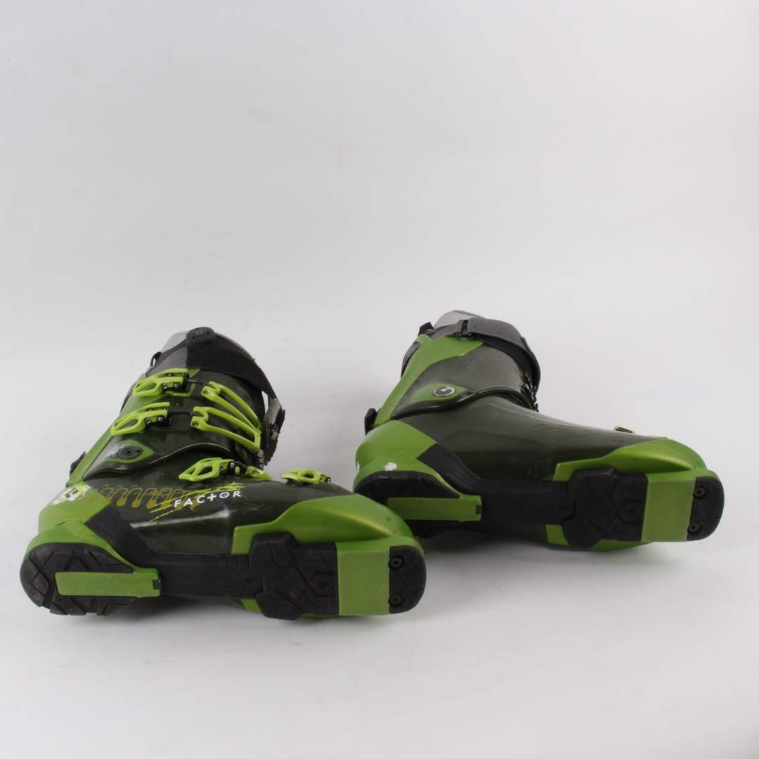 Lyžařské boty Black Diamond Factor