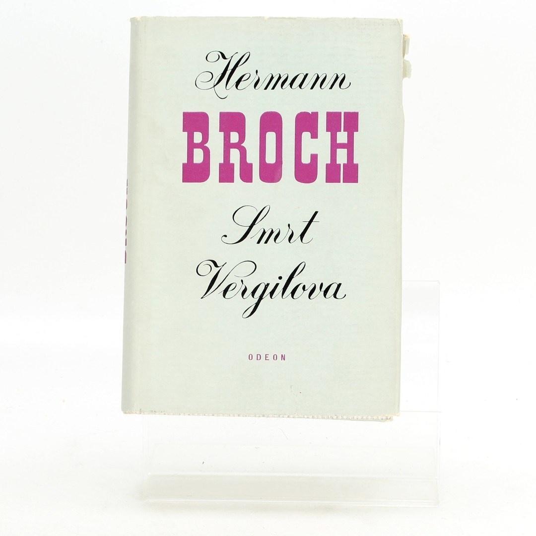 Hermann Broch: Smrt Vergilova