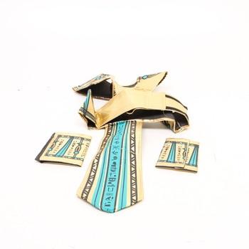 Karnevalový kostým Smiffys 41556 Egyptian